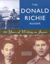 Richie, Donald The Donald Richie Reader