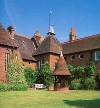 Marsh, Jan William Morris & Red House