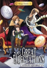 Manga Classics Great Expectations