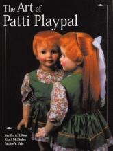 Kohn, Jennifer Art of Patti Playpal