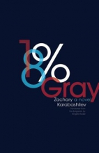 Karabashliev, Zachary 18% Gray