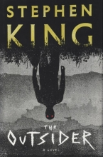 Stephen King, The Outsider