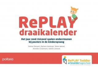 , RePLAY Draaikalender