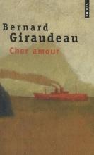 Bernard  Giraudeau CHER AMOUR