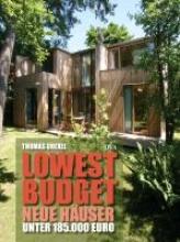 Drexel, Thomas Lowest Budget - Neue Huser unter 185.000 Euro