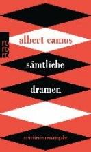 Camus, Albert Smtliche Dramen