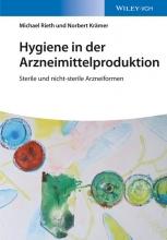 Michael Rieth,   Norbert Kramer Hygiene in der Arzneimittelproduktion