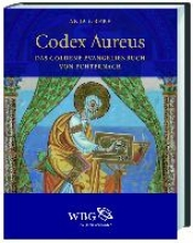 Grebe, Anja Codex Aureus