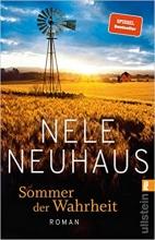 Nele Neuhaus, Sommer der Wahrheit