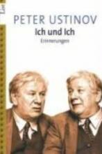 Ustinov, Peter Ich und Ich