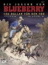 Corteggiani, Francois Leutnant Blueberry 45. Die Jugend von Blueberry 16