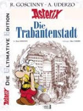 Goscinny, René Die ultimative Asterix Edition 17