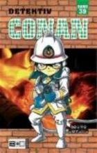 Gosho, Aoyama Detektiv Conan 39