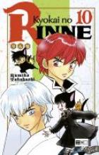 Takahashi, Rumiko Kyokai no RINNE 10