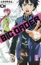 Esuno, Sakae Big Order 01