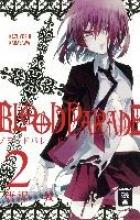 Karasawa, Kazuyoshi Blood Parade 02
