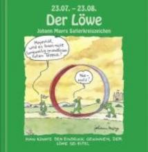 Mayr, Johann Johann Mayrs Satierkreiszeichen Löwe