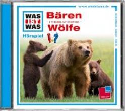 Falk, Matthias Was ist was Hrspiel-CD: BrenWlfe