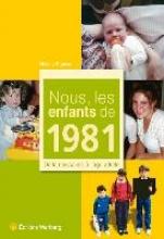 Rançon, Hélène Nous, les enfants de 1981