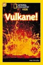 National Geographic KiDS Lesespaß, Stufe 2 - für selbstständige Leser - 01: Vulkane