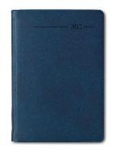 Taschenkalender 2017 Tucson blau