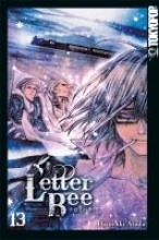 Asada, Hiroyuki Letter Bee 13