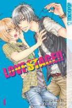 Eiki, Eiki Love Stage!! 01