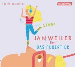 Weiler, Jan Das Pubertier