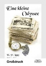 Lang, H. P. Eine kleine Odyssee - Großdruck