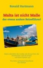 Hartmann, Ronald Malta ist nicht Malle
