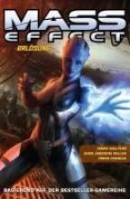 Walters, Mac Mass Effect 01. Erlsung