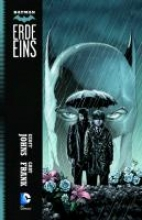 Johns, Geoff Batman: Erde Eins