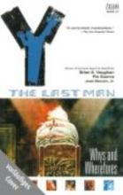 Vaughan, Brian K. Y: The last Man 10: Warum und Weshalb