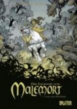 Stalner, Eric Die Legende von Malemort 01 - Unter dem Mondlicht