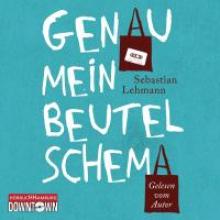 Lehmann, Sebastian Genau mein Beutelschema