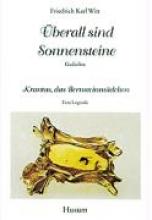 Witt, Friedrich Karl Überall sind Sonnensteine Krantas, das Bernsteinmädchen