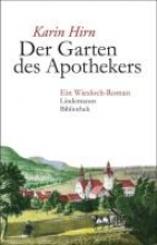 Hirn, Karin Der Garten des Apothekers