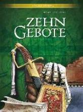 Giroud, Frank Zehn Gebote - Gesamtausgabe 05