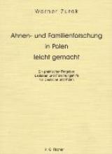 Zurek, Werner Vorfahren und Nachkommen der adligen deutsch-polnischen Familie Werner
