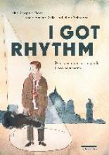 Gille, Caroline I got rhythm