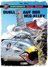 Zumbiehl, Frédéric Buck Danny: Die neuen Abenteuer, Band 2: Duell auf der MiG-Alley