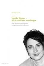 Louis, Chantal Monika Hauser - Nicht aufhören anzufangen