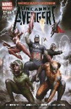 Remender, Rick Uncanny Avengers - Marvel Now! 05 - Auftakt zur Vernichtung
