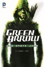 Smith, Kevin Green Arrow: Der Klang der Gewalt
