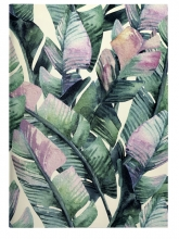 , Schrift Greenline Floral 148x210mm