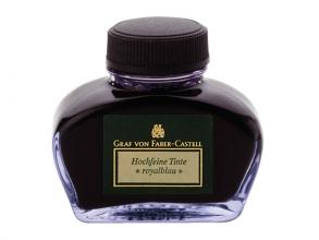 Fc-148701 , Faber castell vulpeninkt royal blue