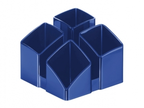 , pennenstandaard HAN Scala blauw