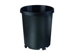 , papierbak HAN Mobil XXL 50 liter zwart