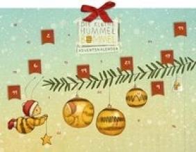Sabbag, Britta Die kleine Hummel Bommel - Adventskalender