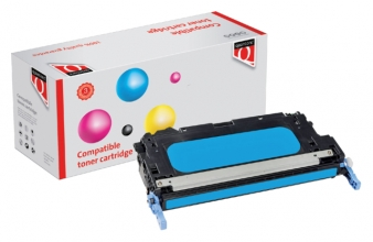 , Tonercartridge Quantore HP Q7581A 503A blauw